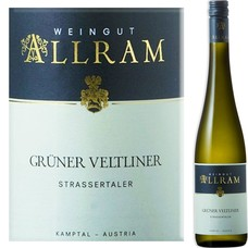 Weingut Allram Grüner Veltliner Strassertaler