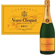 Champagne Veuve Clicquot Ponsardin Brut