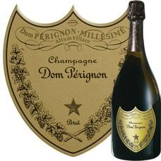 Champagne Dom Pérignon Brut