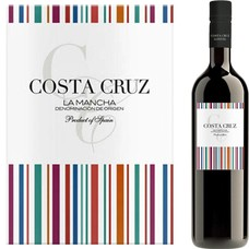 Costa Cruz Tempranillo - Shiraz