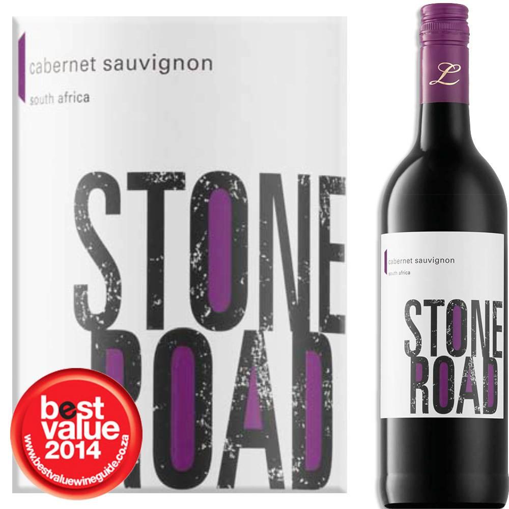 Stone Road Cabernet Sauvignon