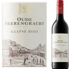 Oude Heerengracht Kaapse Rooi