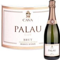 Cava Palau, Brut