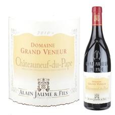 """Alain Jaume Châteauneuf de Pape """"Grand Veneur"""""""