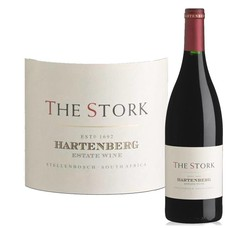 Hartenberg 'The Stork' Shiraz