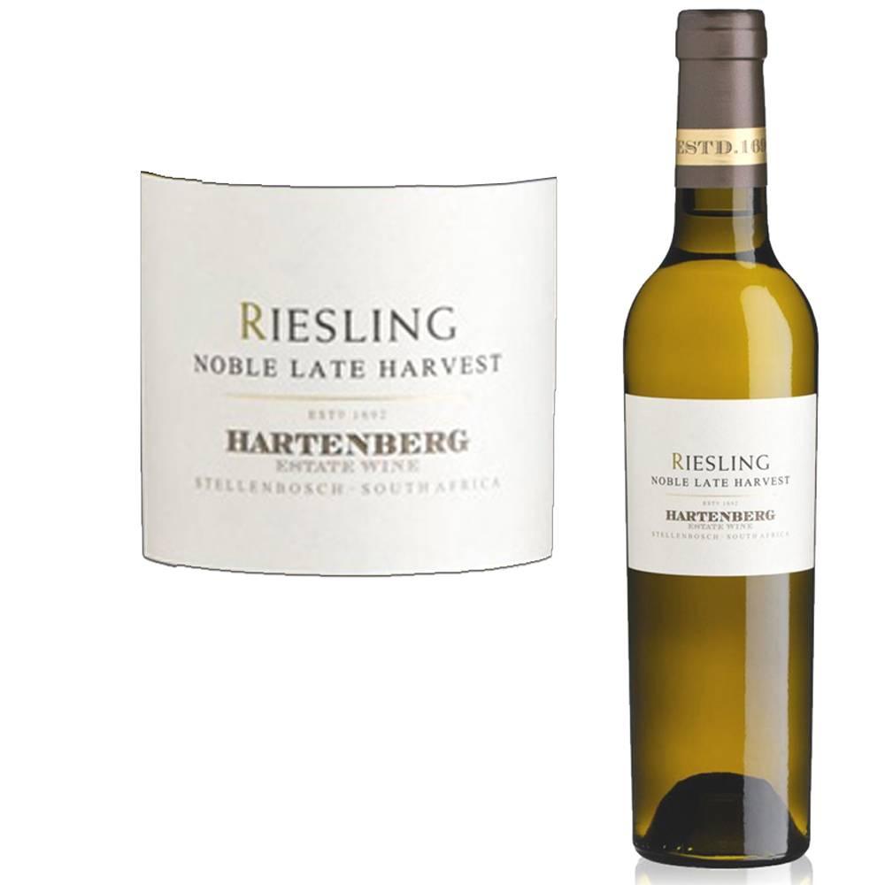 Hartenberg Noble Late Harvest Riesling