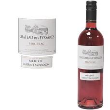 Chateau des Eyssards rosé