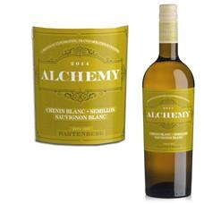 Hartenberg 'Alchemy' Chenin-Sémillon-Sauvignon