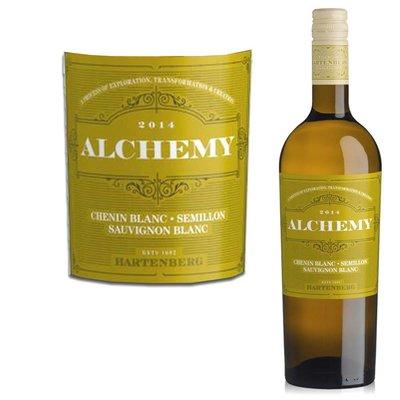 Hartenberg 'Alchemy'