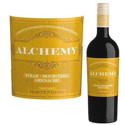 Hartenberg 'Alchemy' Syrah-Mourvèdre-Grenache