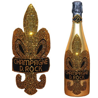 D'Rock Champagne