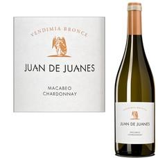 Juan de Juanes Chardonnay Macabeo