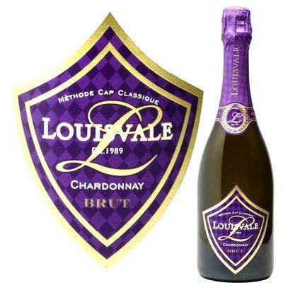 Louisvale Chardonnay Brut Méthode Cap Classique