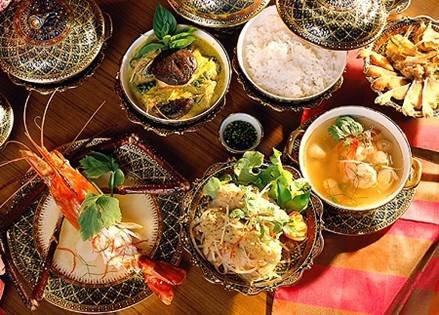 Wijnen kiezen bij Aziatische gerechten