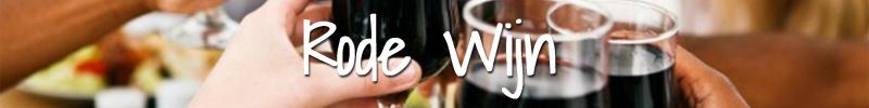 Rode Wijn Wijnmarkt