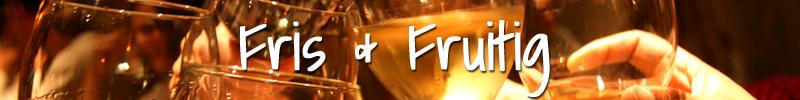 Fris & Fruitige wijn Wijnmarkt