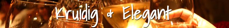 Kruidige & elegante wijn Wijnmarkt