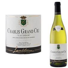 Lamblin & Fils Chablis Grand Cru ' Vaudésir'
