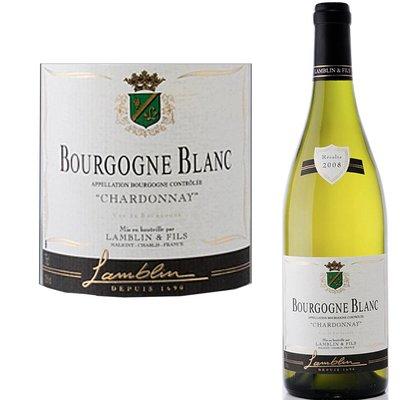 Lamblin & Fils Bourgogne Chardonnay