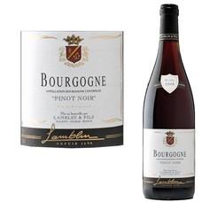 Lamblin & Fils Bourgogne Pinot Noir