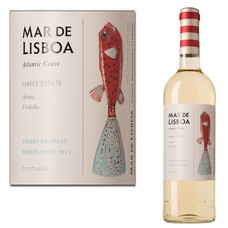 Mar de Lisboa vinho branco