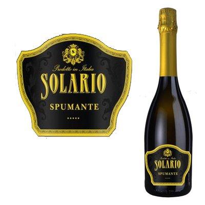 Solario Spumante di Qualita Dry