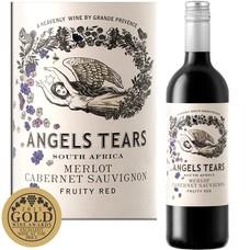 Angels Tears Merlot - Cabernet Sauvignon