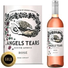 Angels Tears Rosé