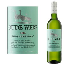 Oude Werf Sauvignon Blanc