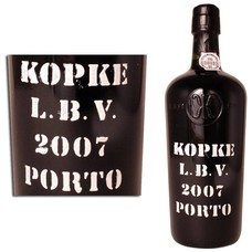 Kopke Late Bottle Vintage