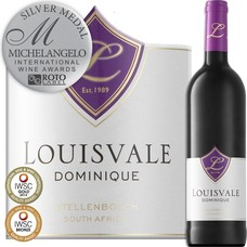 Louisvale Dominique