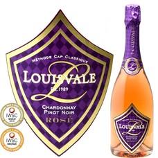 Louisvale Chardonnay-Pinot Noir Méthode Cap Classique