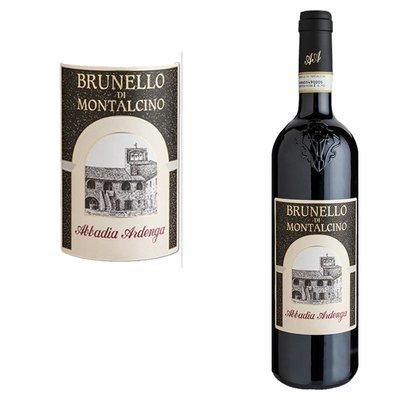 Abbadia Ardenga Brunello di Montalcino