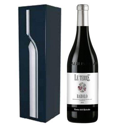 """Terre del Barolo """"Barolo Le Terre"""" in geschenkverpakking"""