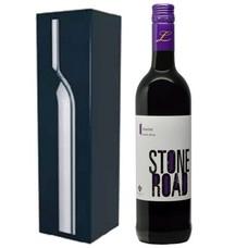 Geschenk Stone Road Merlot