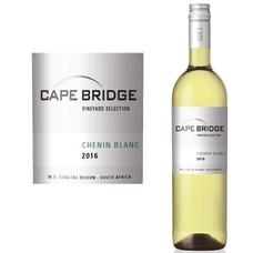 Cape Bridge Chenin Blanc
