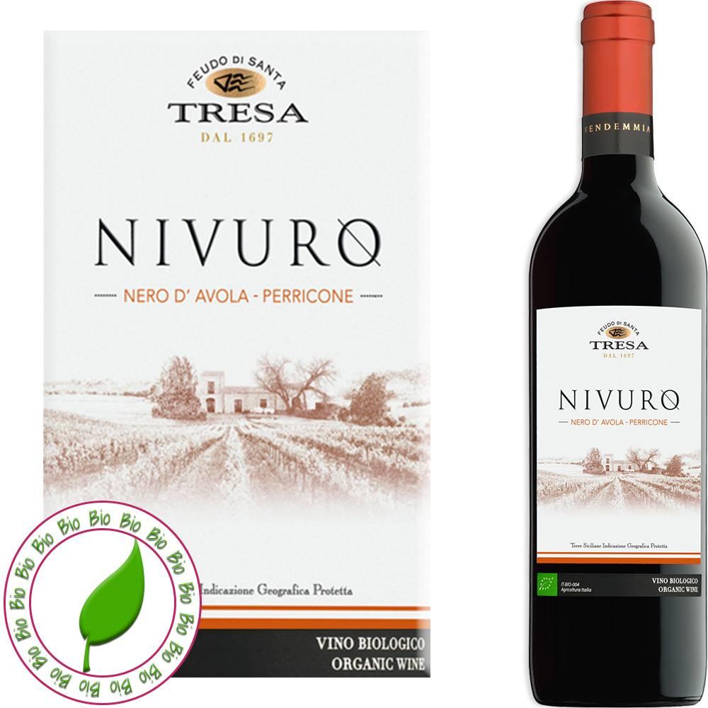 Nivuro Nero d