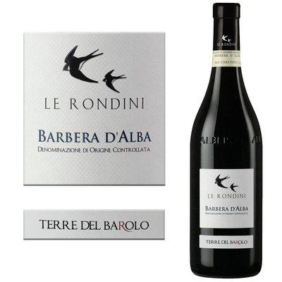 """Terre del Barolo """"Le Rondini"""" Barbera d'Alba"""