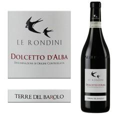 """Terre del Barolo """"Le Rondini"""" Dolcetto d'Alba"""