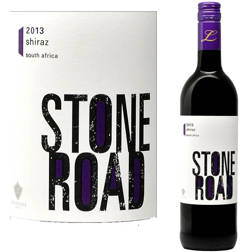 Stone Road Shiraz