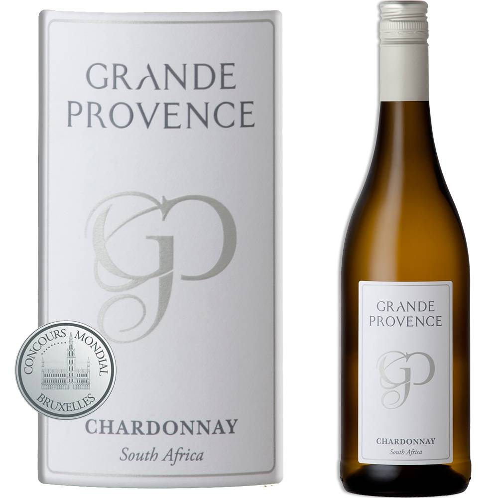 Grande Provence Chardonnay