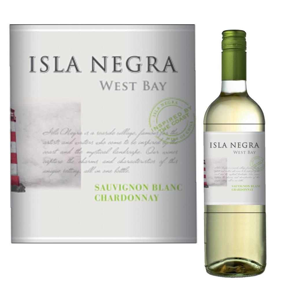Isla Negra Sauvignon Blanc - Chardonnay