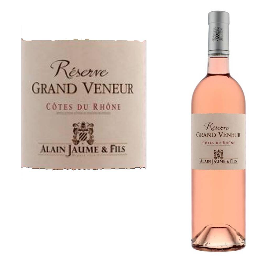 Alain Jaume Reserve Grand Veneur Rose