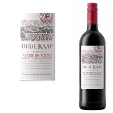 Oude Kaap Klassiek Rood