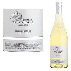 Château Saint-Louis la Perdrix  blanc