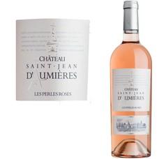 Domaine Saint-Jean d'Aumières Roses