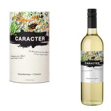Caracter Chenin - Chardonnay
