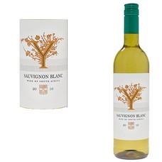 Yonder Hill Y Sauvignon Blanc