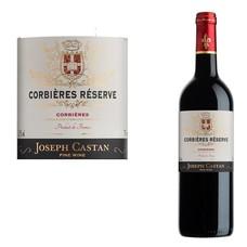 Joseph Castan Corbières Reserve