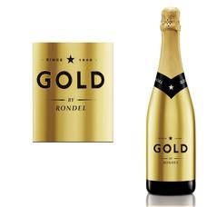 Codorníu Rondel Gold Brut